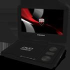 Piranha Mediamonster Q Type DVD/ DVIX Oynatıcı