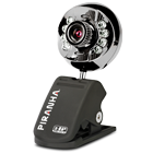 Piranha Tarantula Z Type Webcam Driver