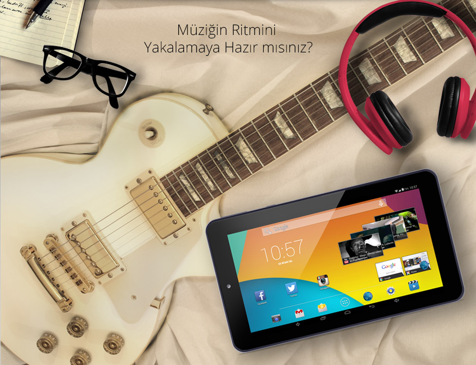 Premium Tab 7.0-Müziğin Ritmini Yakalamaya Hazır mısınız?