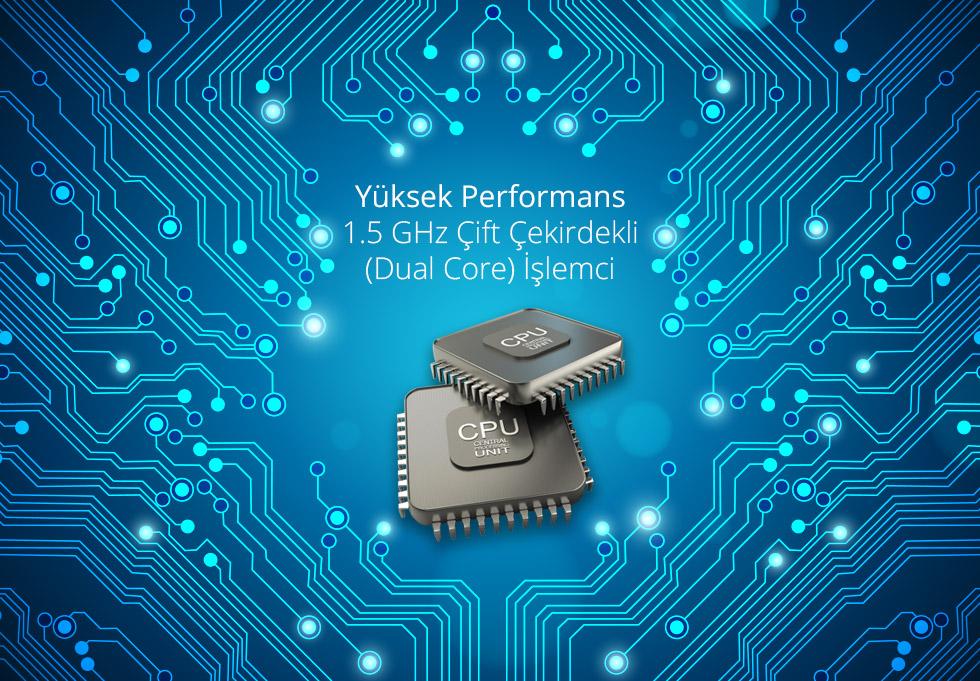Premium Tab 7.0- Yüksek Performans